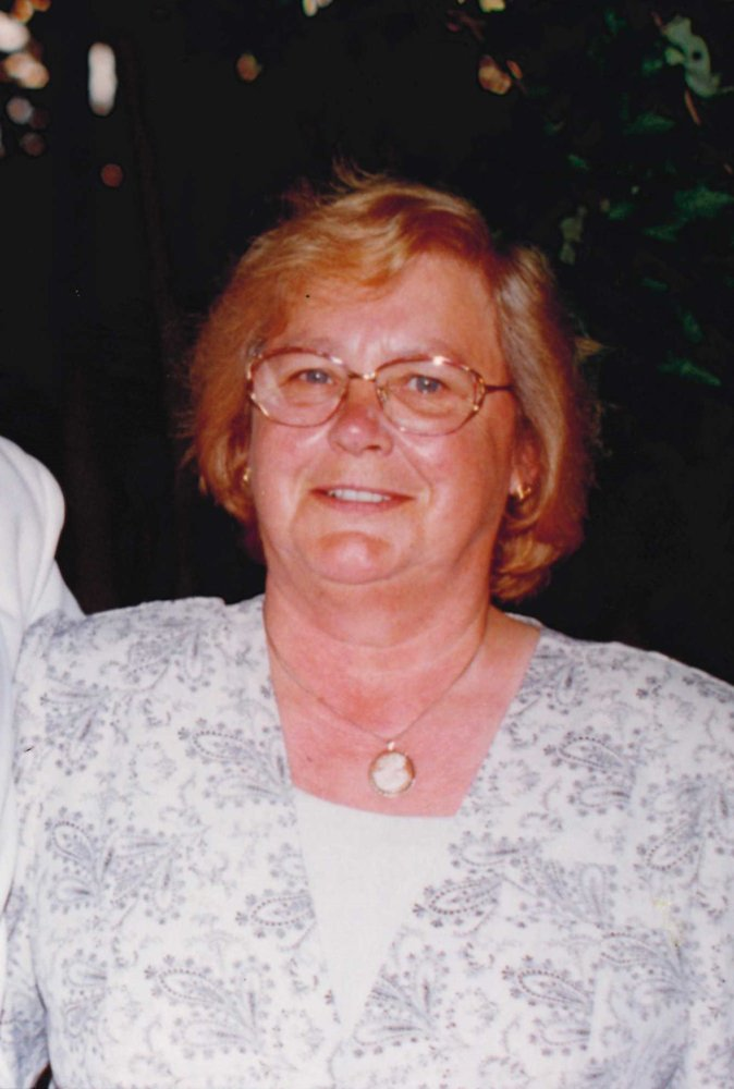"Doris ""Faye"" Canning"