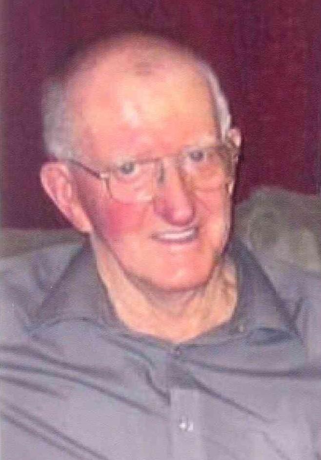 "Obituary of James ""Stuart"" Day | Ettinger Funeral Home ..."